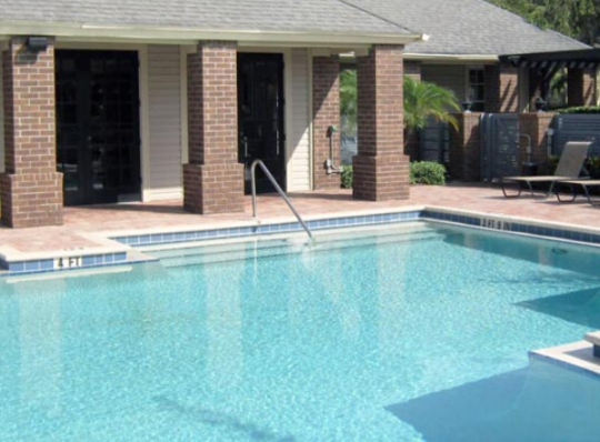 Bradenton Reserve Pool