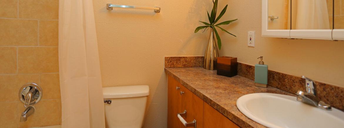 Crestwind Bathroom