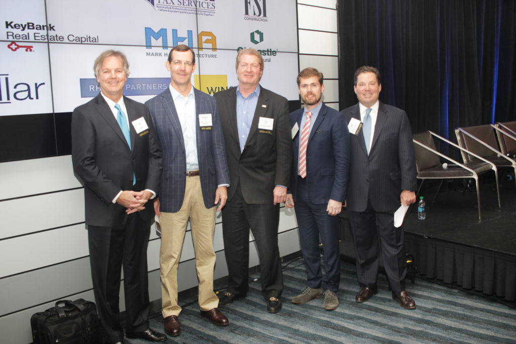 3rd Annual Central Texas Multifamily Summit
