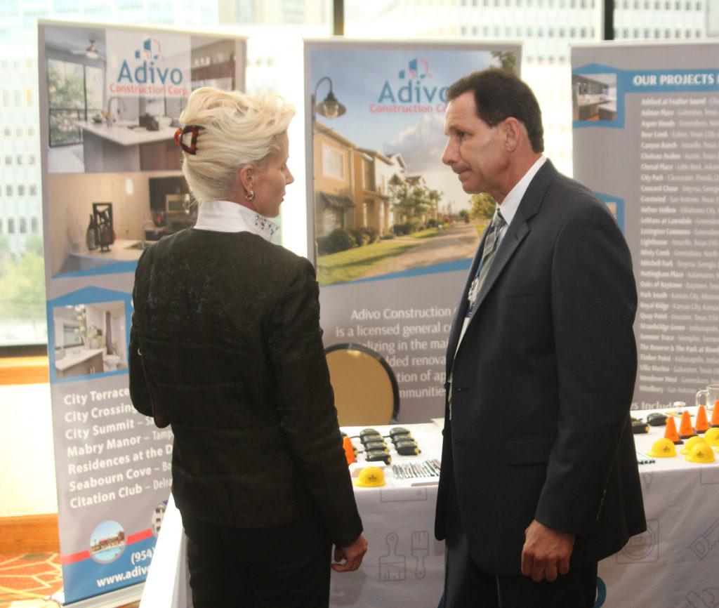 5th Annual Marcus & Millichap / IPA Multifamily Forum Dallas