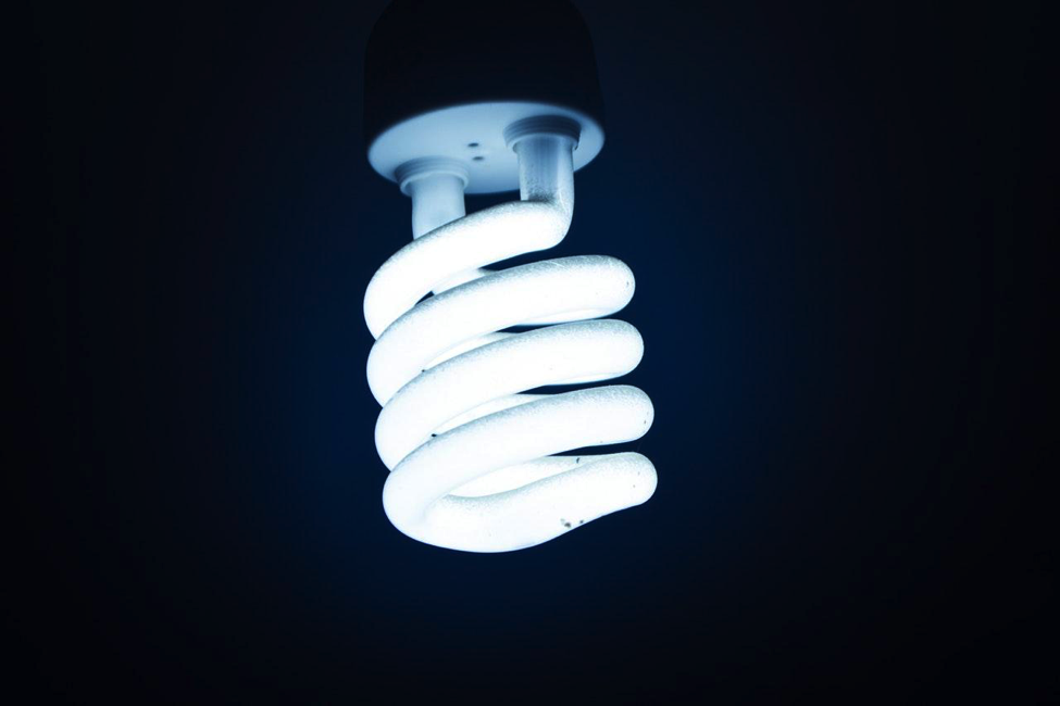 Energy saving efforts