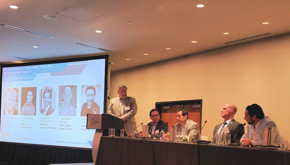 IMN Middle-Market Multifamily Forum 5