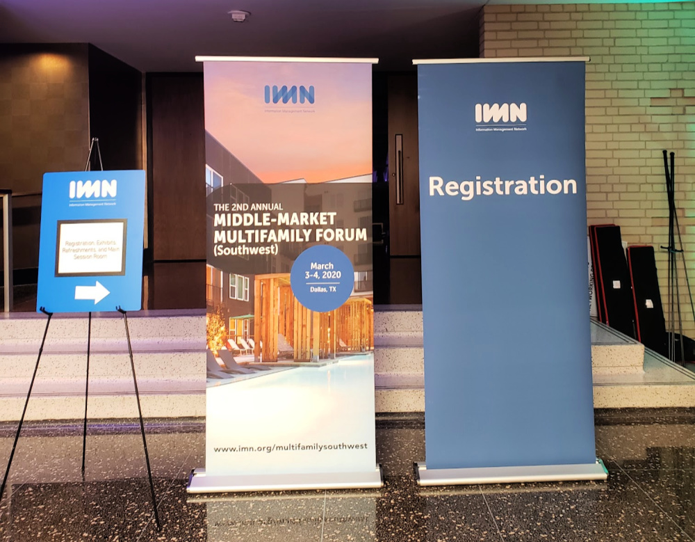 IMN Middle-Market Multifamily Forum 6