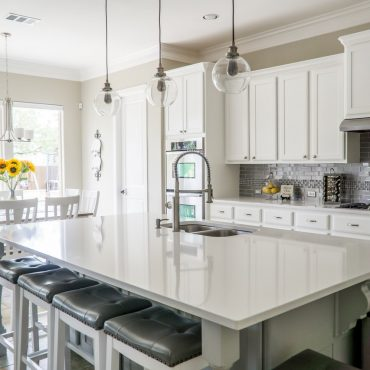 WHICH COUNTERTOP MATERIAL IS BEST FOR YOUR PROJECT?