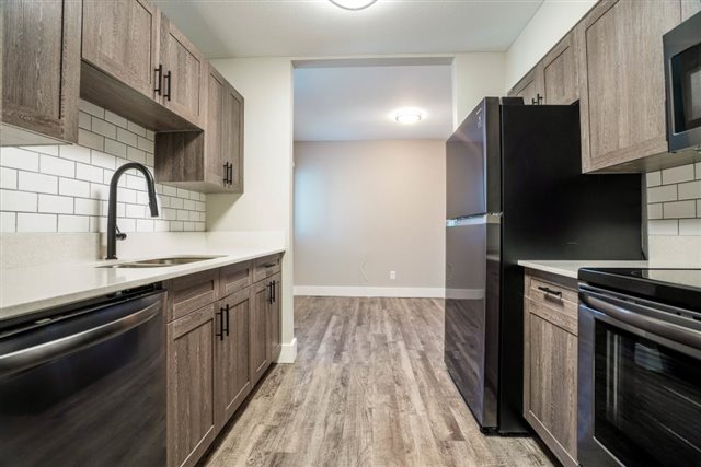 Second Phase of Value at Halsey Flats in Louisville, Kentucky