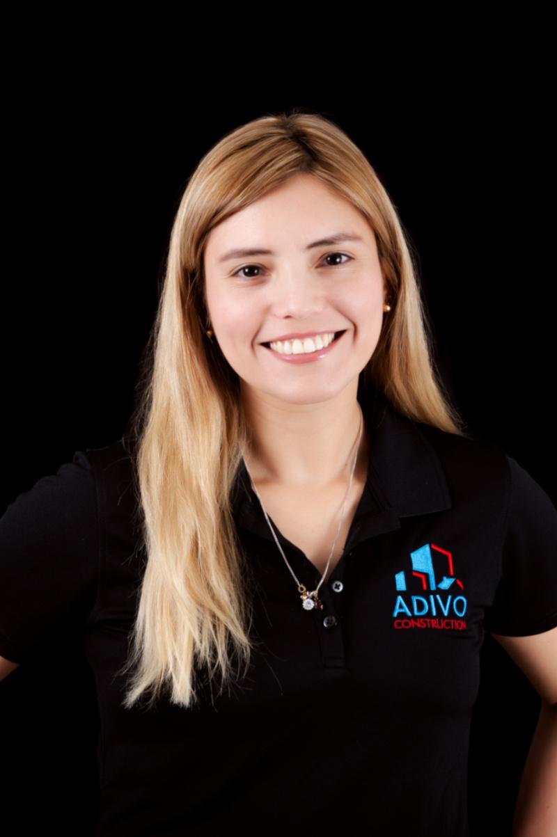 Laura Echeverria